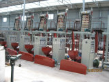 Sj-50/55/65 HDPE. LDPE Film Blowing Machine