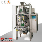 Four Corner Seal Box of Vertical Form Fill Seal Packing Machine