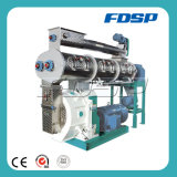 Low Investment Floating Fish Pellet Making Machine