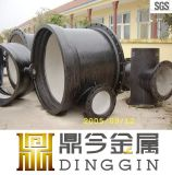 ISO2531 Ductile Cast Iron Pipe Fittings