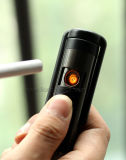 Creative Gift Cigarette USB Flameless Lighter