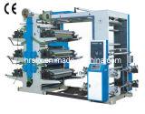 Six Color Flexo Printing Machine (YT-6 Series)