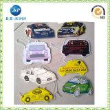 Hot Sale Paper Car Air Freshener for Promotion (JP-AR015)