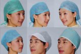 Disposable PP Nonwoven Doctor Cap with Ce Certificate