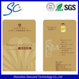 Printed ABS/PVC Card for Mobile SIM Card