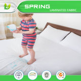 Amazon Hot Seller Cooling Touch Luxury Tencel Waterproof Mattress Cover
