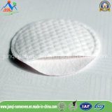 Massage Nonwoven Cosmetics Makeup and Cleansing Cotton Face Pads