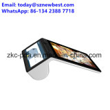 Dual Touch Screen Android Payment POS Terminal