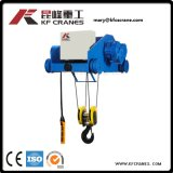 10ton Japanese Type Electric Wire Rope Hoist for Workshop