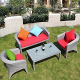 High End Rattan Bistro Garden Furniture on Sale