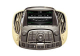 Double DIN Car Radio for Buick Lacrosse 2009-2012
