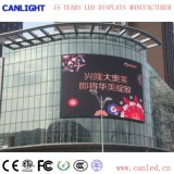 Outdoor Full Color P8 Fixed Installation LED Display for Advertising Screen