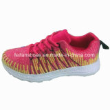 Hotsale Women Running Sports Shoes Athletic Sneaker Shoes (LT0119-2)