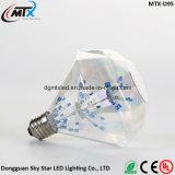 Hot E26 E27 3W Blue Decorative Light Bulb for Cafe