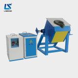 IGBT Medium Frequency Alloy Steel Scrap Induction Melting Furnace