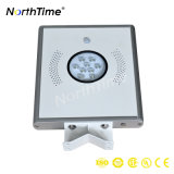 Hot Sale IP65 Waterproof Infrared Motion Sensor Solar Street Lamps