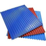 High -Quality Prepainted PPGI Roofing Metal Profile/Corrugated Color Sheet Steel Plate
