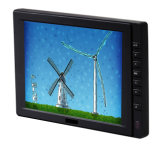"8"" Touch Screen Monitor for Terminal Display"