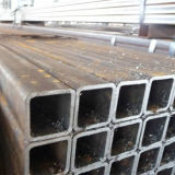 S335j0 En10210 180mm*180mm* (4.75-21.5mm) Squre Steel Pipe