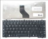 New and Original Keyboard for Toshiba Nb305 Nb200 Nb205 Fr Sp