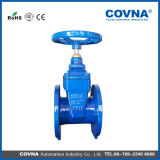 "8"" Flange Non-Rising Stem Soft-Sealing Gate Valve"