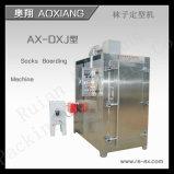 Steam Socks Setting Machine Use Electric or Diesel (AX-DXJ)