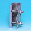 BS1139 En74 British Pressed Fittings Sleeve Couplers for Scaffolding Scaffold