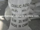 Best Price Oxalic Acid 99% Min, for Detergent Industry
