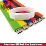 Silicone Bracelet USB Flash Drive 1GB - 64GB Free Sample