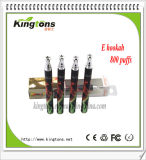 2014 Fantasia E Shisha Hookahs Disposable E Cigarette, K1000 E-Cig, Electronic Cigarette