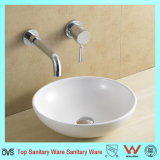 Sanitary Antique Small Round Washing Basin