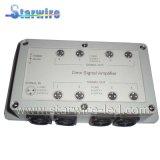DMX Splitter Controller / 1: 8 DMX Splitter