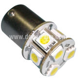 Car LED Turn Light (T20-B15-009Z5050)