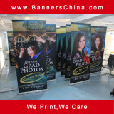 Low Price Digital Printing Roll up Banner