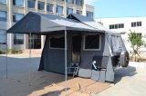 2015 Popular Hard Floor Forward Folding Camper Trailer