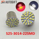 1156/1157 3014 22SMD LED Car Turn Lamp Parking Lamp Brake Light