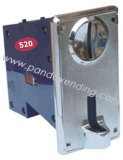 Intelligent Study Type Multi-Coin Acceptor (TR520)