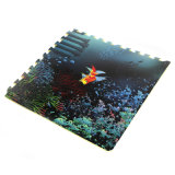 Superior Materials Jigsaw Cartoon Animal Foam EVA Mat