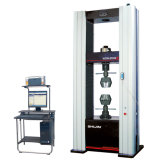 Double test space Electronic Universal Testing Machine TIME WDW-200E