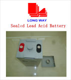 2V300ah Long Life Storage Battery