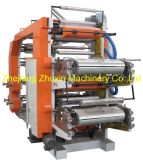 Four-Color Flexible Printing Machine (YT Series)