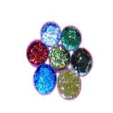 Hexagonal Glitter Powder for Decoration