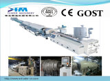 PE/HDPE Water Gas Pipe Making Machine PE Pipe Extrusion Production Line