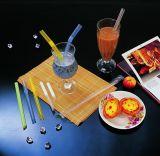 Flexible Bubble Tea Plastic Straws