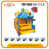 Making Machine Specially for Hollow Block