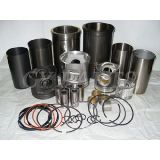 Various Kinds of Excavator Engine Cylinder Liner Kit