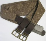 Fashion Elastic Belt