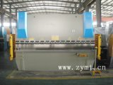 Press Brake Wc67y-125t/3200 / CNC Hydraulic Bender