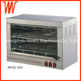 Hot Sale Electric Quartz Toaster Oven
