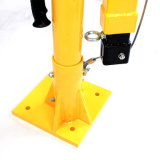 Electric Truck Hoist (ZM-1000)